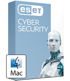 ESET Cyber Security: Basic Antivirus for Mac