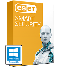 ESET Smart Security: Advanced Antivirus for Windows