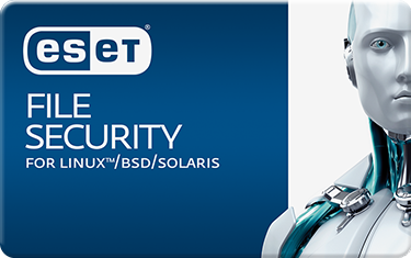 ESET File Security for Linux / BSD