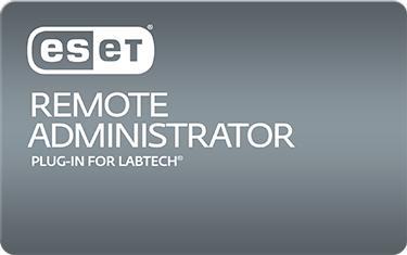 ESET Remote Administrator Plug-in for LabTech